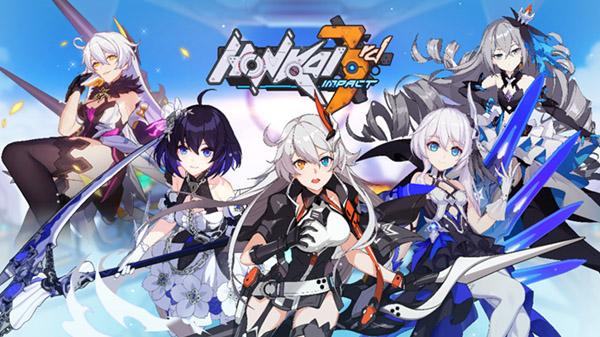 Honkai Impact 3rd phiên bản PC sẽ phát hành vào 26/12